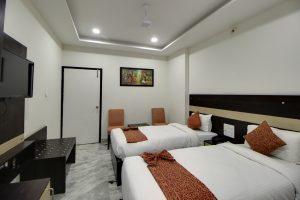Hotel Royal Dezire Udaipur